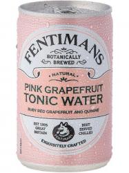 Fentimans tonik rózsaszín grapefruittal 150 ml