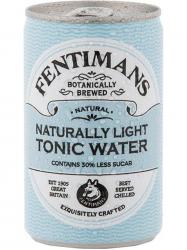 Fentimans light tonik - dobozos 150 ml