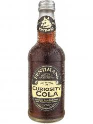 Fentimans fûszeres cola 275 ml