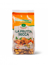 La Conserviera sózott, pirított kukorica