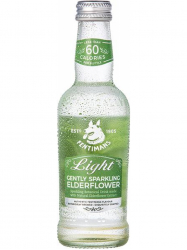 Fentimans Light Bodzavirágos szénsavas ital 250 ml