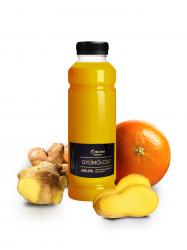 Narancs, gyömbér