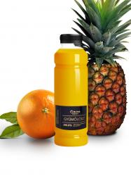Narancs, ananász