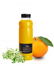 Narancs, csíramix