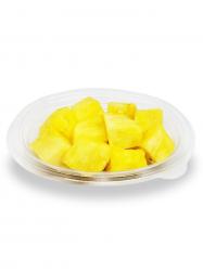 Mr. Fruit Ananászsaláta 300 gr