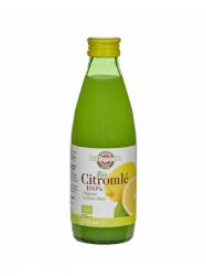 BiOrganik Bio citromlé 100% 250 ml