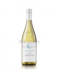 Lajvér Szekszárdi Cuvée Blanc 2019 750 ml