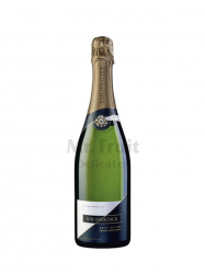Kreinbacher Brut Nature pezsgő 12% 750 ml