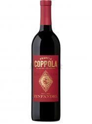 Francis Ford Coppola Zinfandel vörösbor 2017 750ml