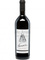 Terrecarsiche Fanova Primitivo vörösbor 2017 750 ml