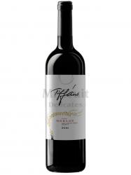 Tiffán Villányi Merlot vörösbor 2016 750 ml