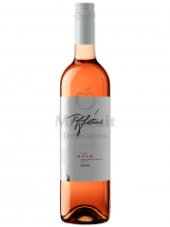 Tiffán Villányi Rosé Cuvée 2019/20 750 ml