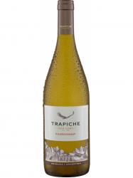 Trapiche Arg.Oak Cask Range Chardonnay 2019 750ml