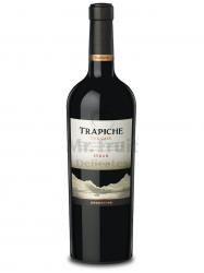 Trapiche Oak Cask Range Syrah 2019 750 ml