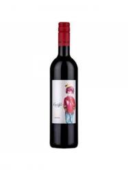 Vesztergombi Szekszárdi Királyfi vörösbor 2018 750 ml