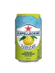 San Pellegrino Pompelmo dobozos 330 ml