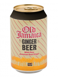 Old Jamaica gyömbérsör 330 ml
