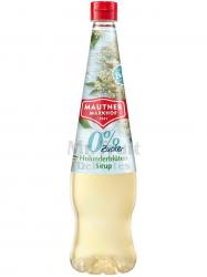 Mautner Bodzaszörp 0%-os 700 ml