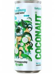 Coconaut 100% natúr kókuszvíz 320 ml