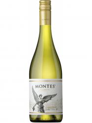 Montes Reserva Chardonnay 2019 750 ml
