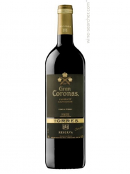 Torres Gran Coronas 2015 750 ml