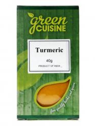 Green Cuisine Kurkuma 40 gr