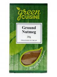 Green Cuisine Szerecsendió őrölt 20 gr