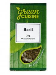 Green Cuisine Bazsalikom 20 gr
