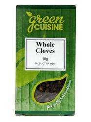 Green Cuisine Szegfűszeg egész 18 gr