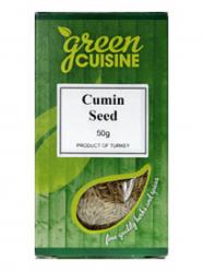 Green Cuisine Római kömény egész 50 gr