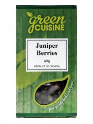 Green Cuisine Borókabogyó 40 gr
