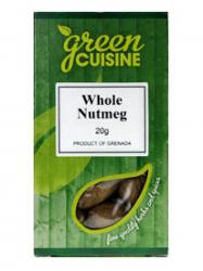 Green Cuisine Szerecsendió egész 20 gr