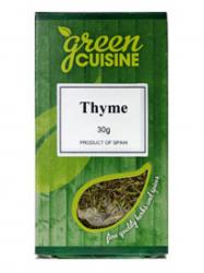 Green Cuisine Kakukkfű 30 gr