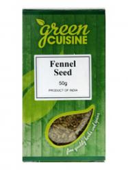 Green Cuisine Édeskömény mag 50 gr