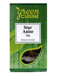 Green Cuisine csillagánizs 25 gr