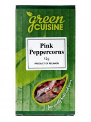 Green Cuisine Bors Rózsabors 12 gr