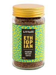 Little´s instant kávé Etiópiai Arabica 50 gr