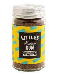 Little´s instant kávé rum ízesítéssel 50 gr