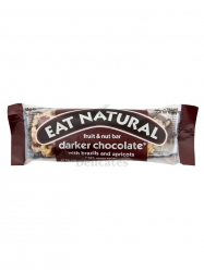Eat Natural brazildiós, sárgabarackos csoki 45 gr