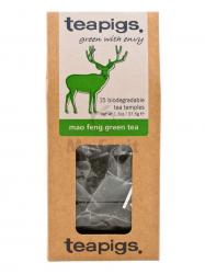 Teapigs Mao Feng zöld tea 15 filter