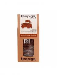 Teapigs mézvirág és rooibos tea 37,5 gr