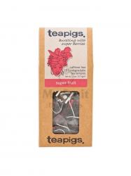 Teapigs Superfruit gyümölcstea 15 db 37,5 gr