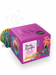 Monty Bojangles Francia csokis trüffel 100 gr