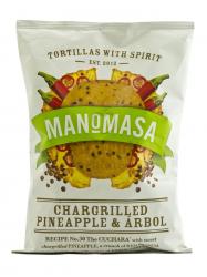 Manomasa quinoás és grillezett ananász-chili 160 gr