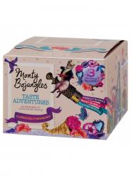 Monty Bojangles Taste Adventures trüffel vál 135 gr