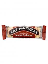 Eat Natural földimogyoró, mandula, mogyoró 50 gr