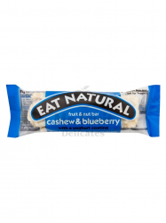Eat Natural földimogyoró, áfonya, kesu csoki 45 gr