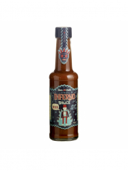 Mic´s Chilli Inferno Extreme III-as szósz 165 gr
