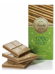Venchi Cremino Pisztáciás 110 gr