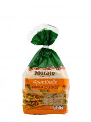 Morato Spuntinelle Olasz Kenyér 7-féle gabona 400 gr